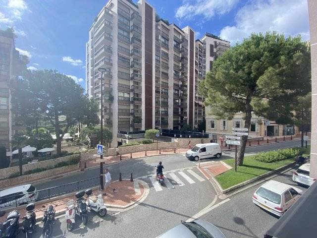 Carré d'Or - Villa Europe - Large 3/4 room