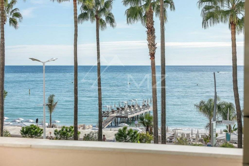 Studio For Sale on the Croisette in Cannes France