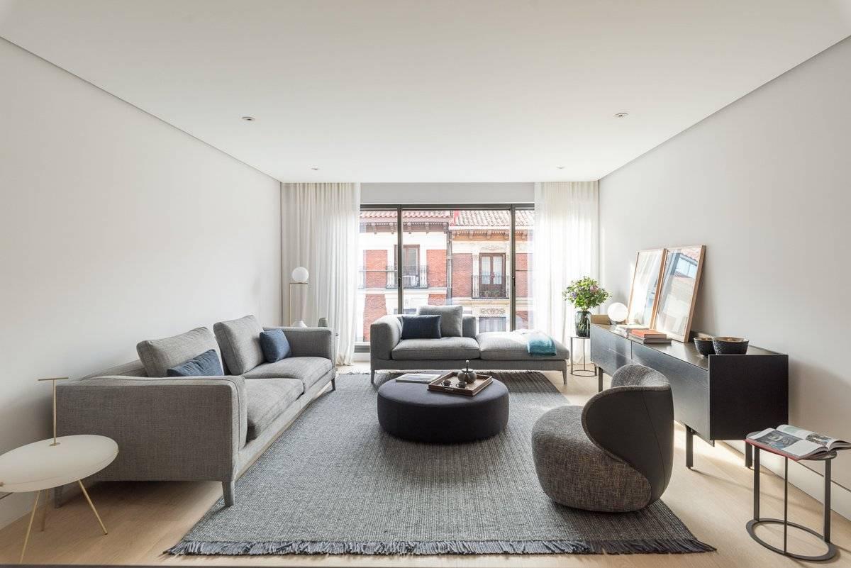 Development Housing estate Madrid