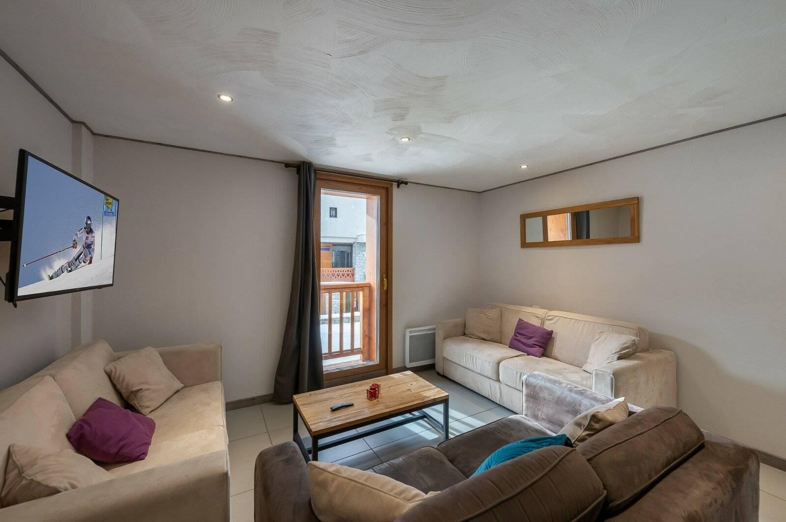 Sale Apartment Val Thorens