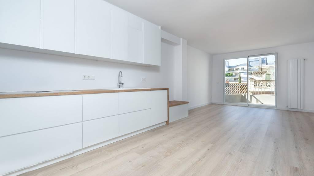 Reformed Apartment close to Palma Tenis & Paseo Marítimo