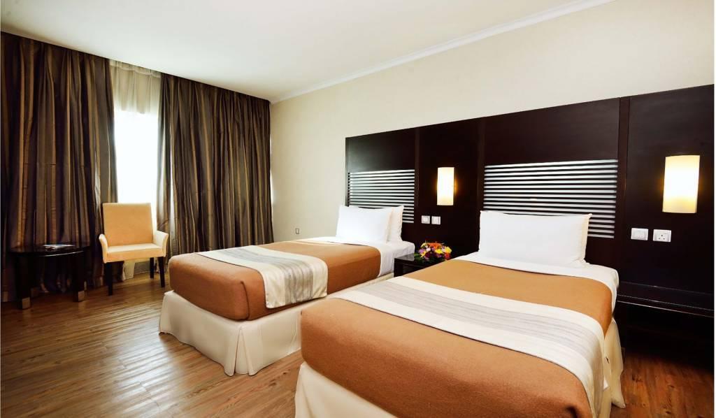 Fully Furnished Flat in a Modern Hotel,Al Muntazah