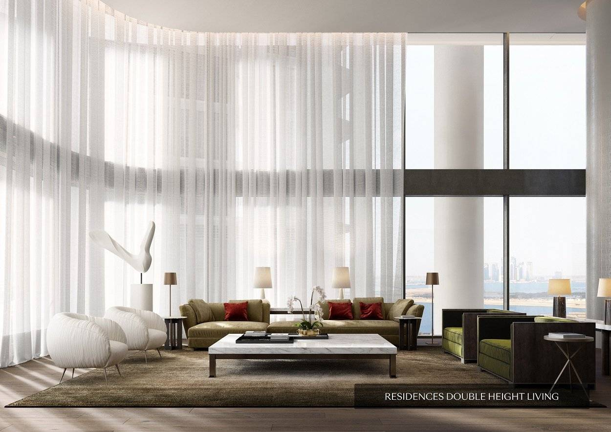 Sale Duplex Downtown Dubai
