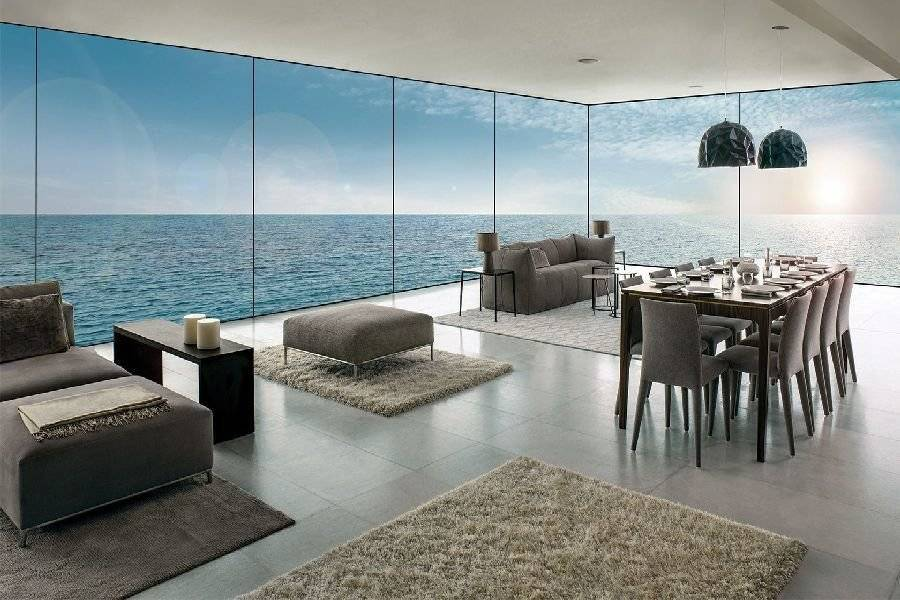 3 Bed Apartment With Full Sea View in 1 JBR For Sale