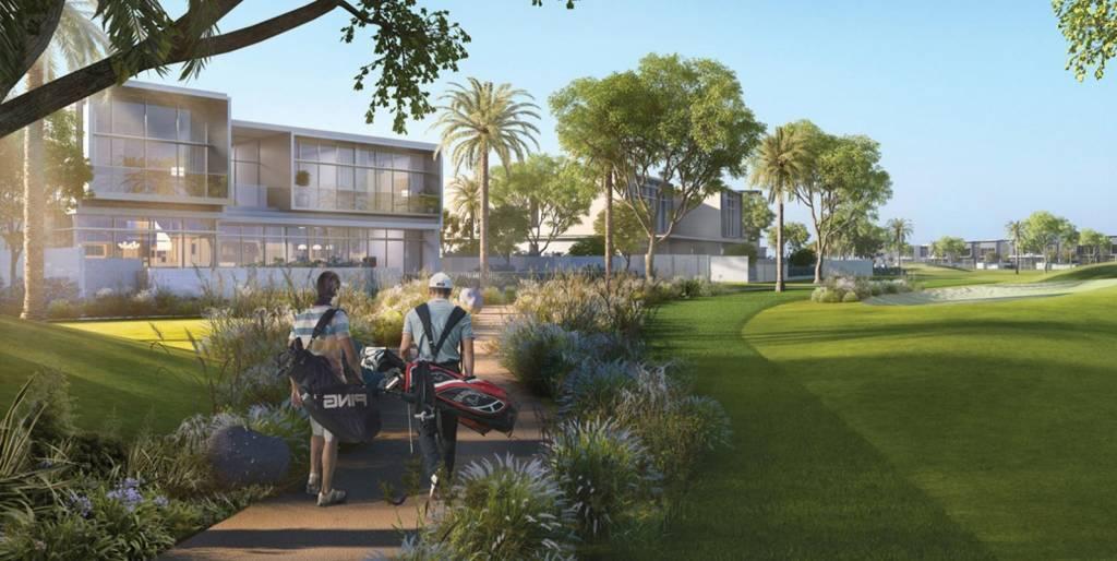 Fairway Vistas Dreamy 6 bedroom Villa | Vacant & Brand New