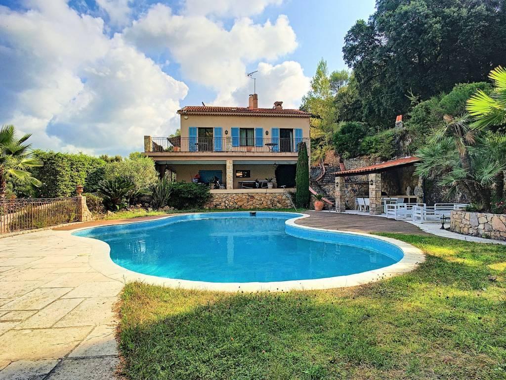Valbonne - Luxury family house - Peyniblou area