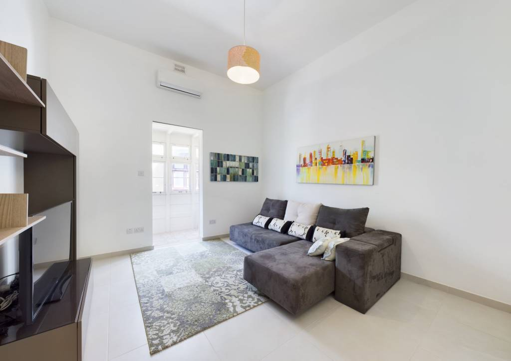 Modern Townhouse in the Heart of Sliema