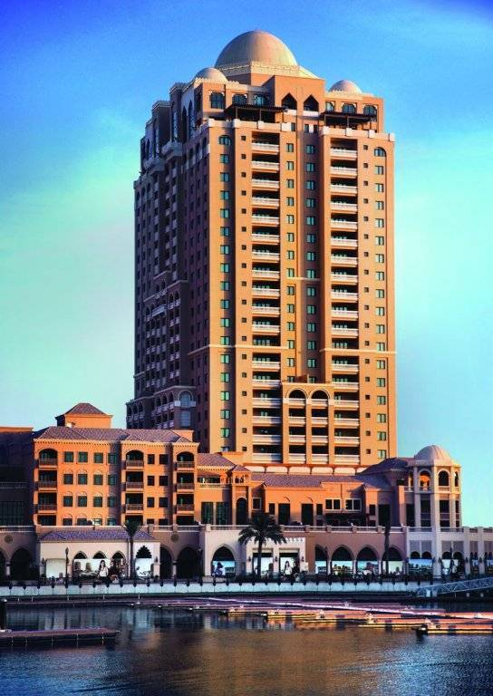 STUNNING TWO BEDROOMS FULLY FURNISHED IN PORTO ARABIA SEA VIEW