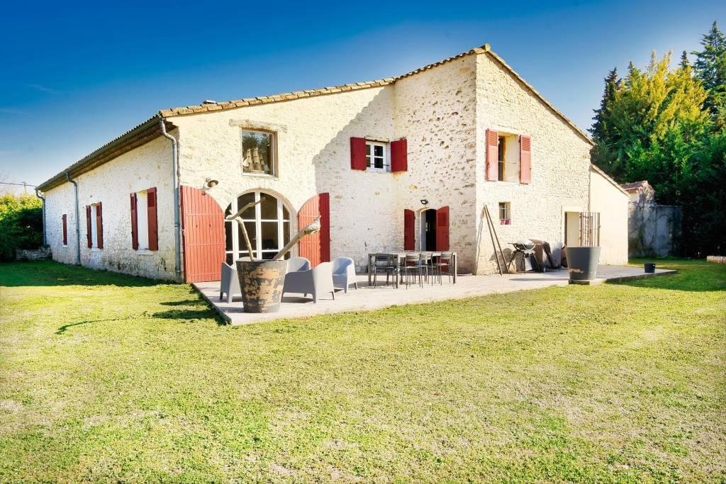 Property - Aix en Provence