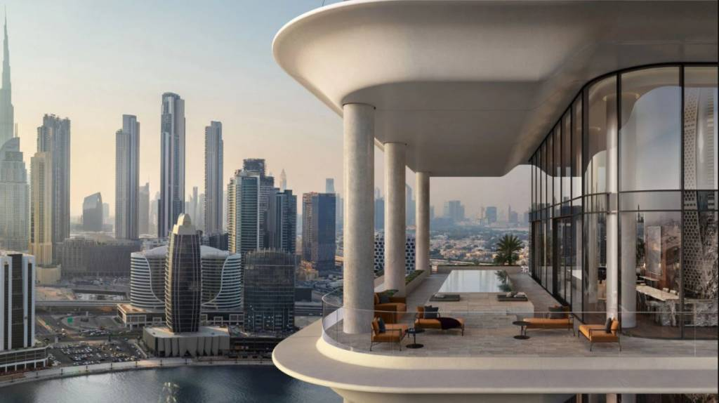 The Residence by Dorchester Collection | Exclusive Apartments for Sale