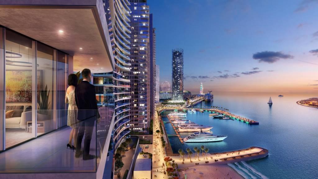 Outstanding Beachfront Luxury 4 Bedroom