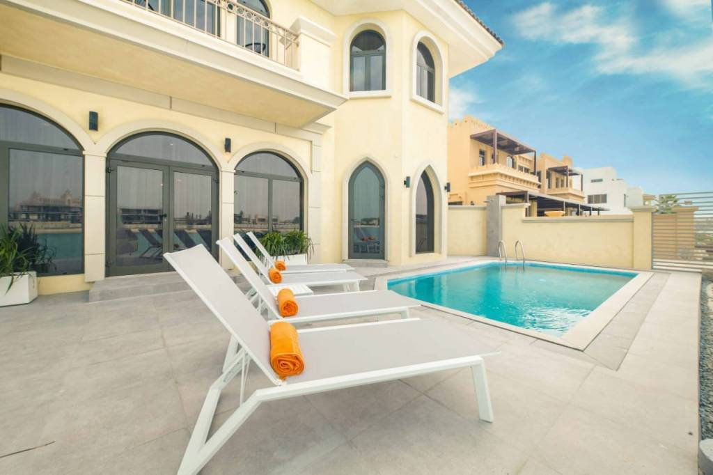 Private Beach | Bills Included | Brand New Furnished