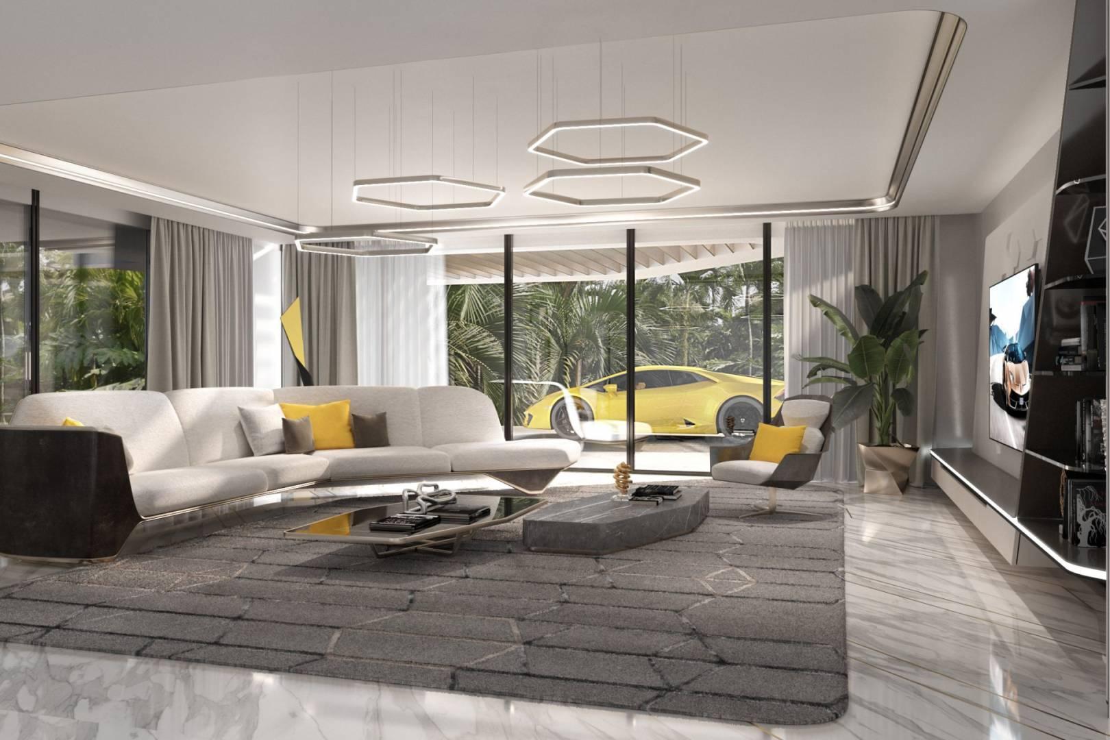 1 37 Dubai Hills Estate