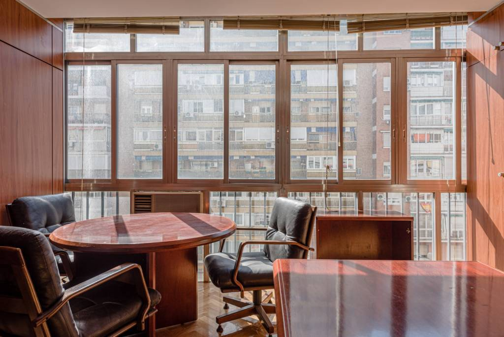 A great investment opportunity in Paseo de la Castellana.