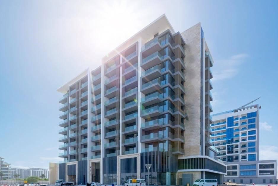 1 5 Dubai Hills Estate