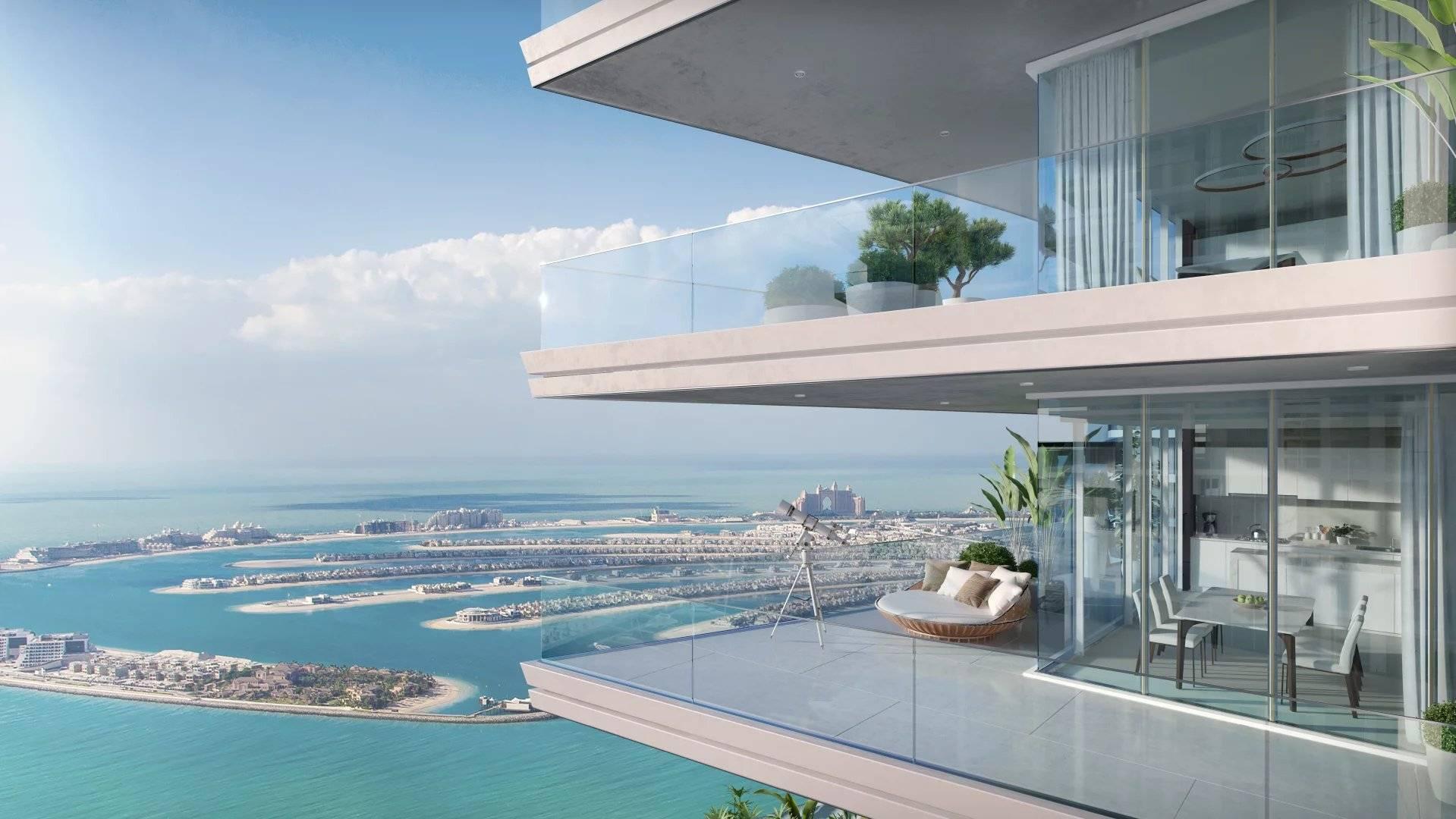 1 5 Dubai Marina