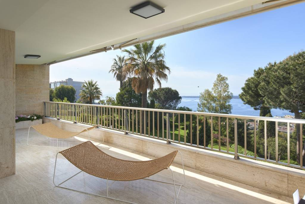 Sole agent - Nice apartment fully renovated