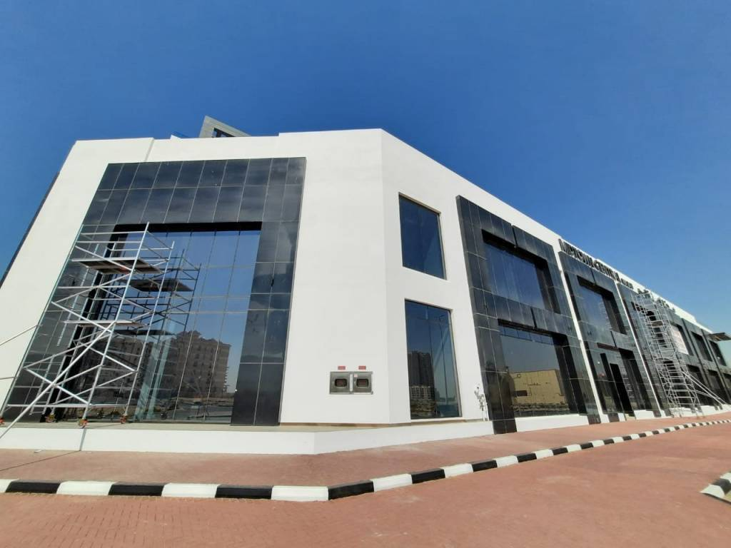 Retail Spaces For Lease  - Best Location In The New Dubai