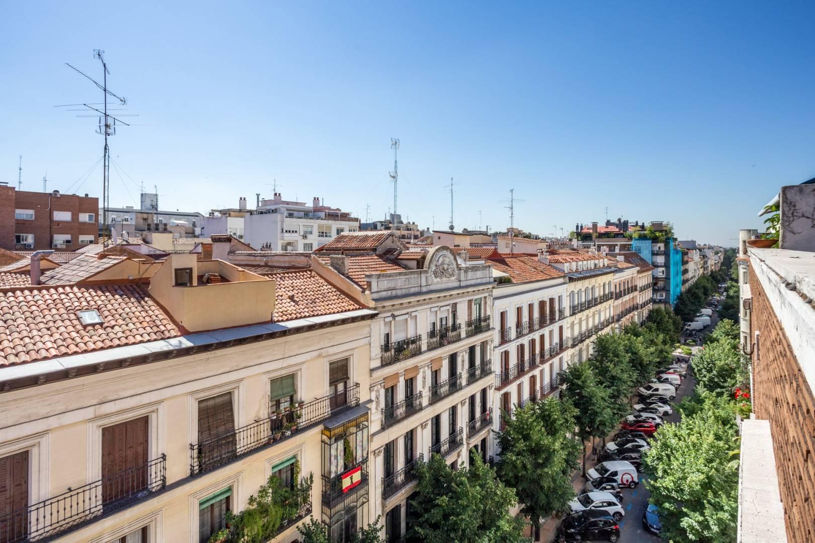 1 4 Madrid