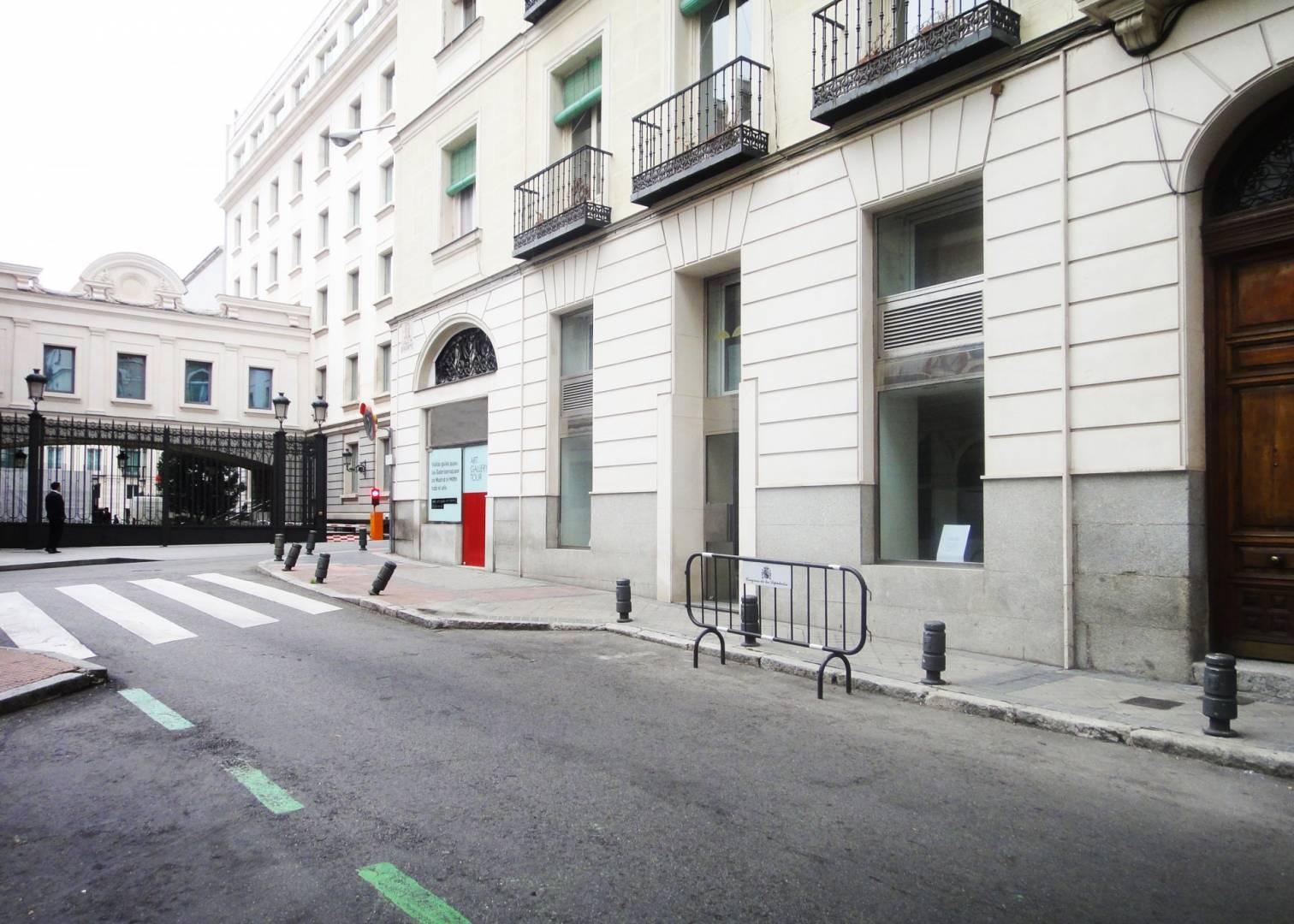 Sale Premises Madrid