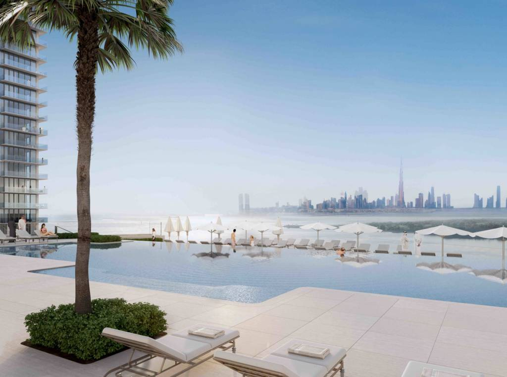 THE ADDRESS HARBOUR POINT | SERVICED APARTMENTS WITHOUT PARALLEL
