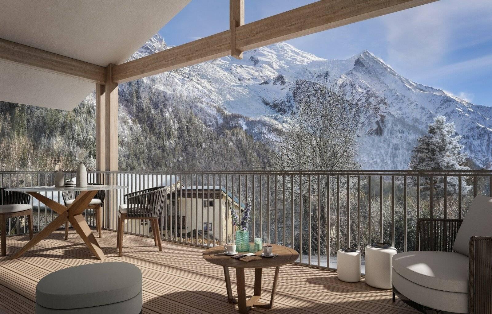 1 5 Chamonix-Mont-Blanc
