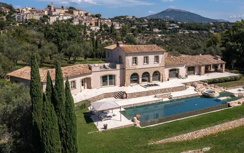Stunning property, unique of its kind