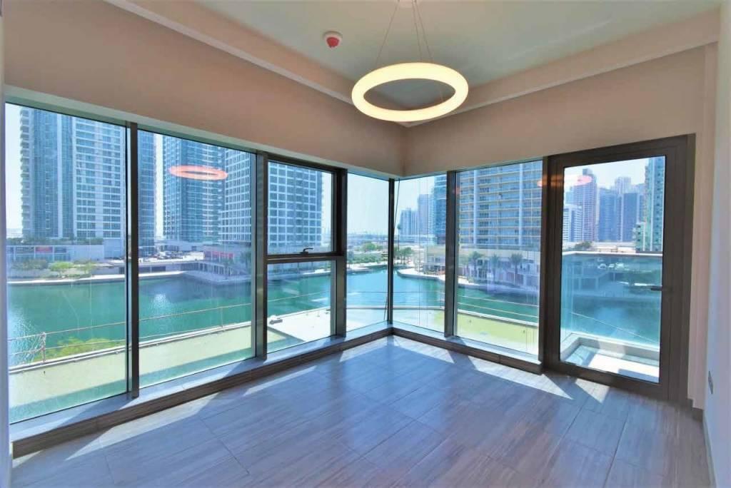1 Bedroom Luxury Apartment For Sale in JLT | Dubai