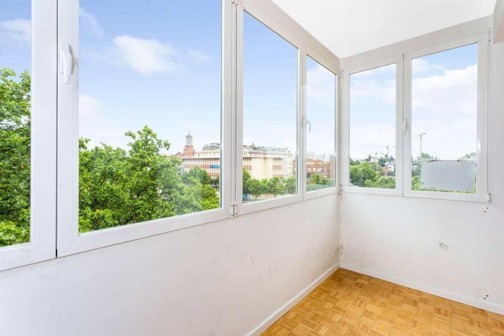 Excellent flat for rent in the best area of Nueva España