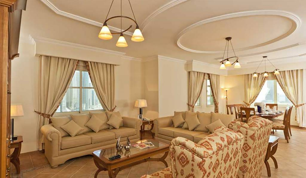 Beautiful Fully Furnished 1 Bedroom Apartment