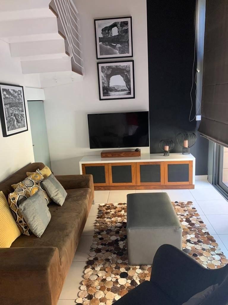 Beautiful Loft Apartment in Portomaso
