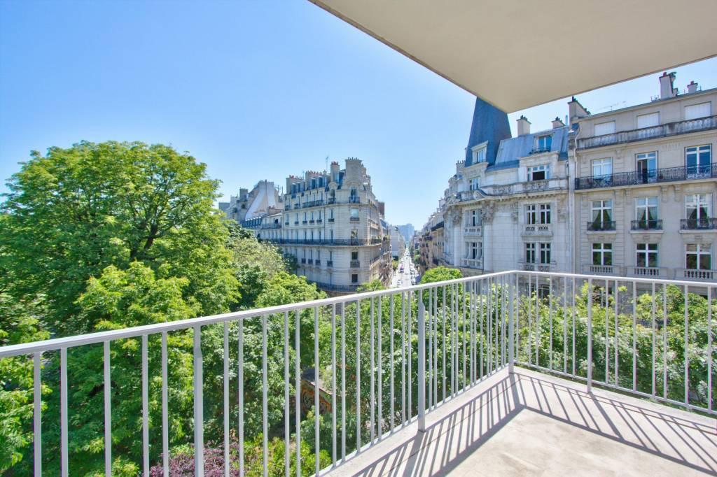 PARIS 16/INGRES - ONE-BEDROOM APARTMENT