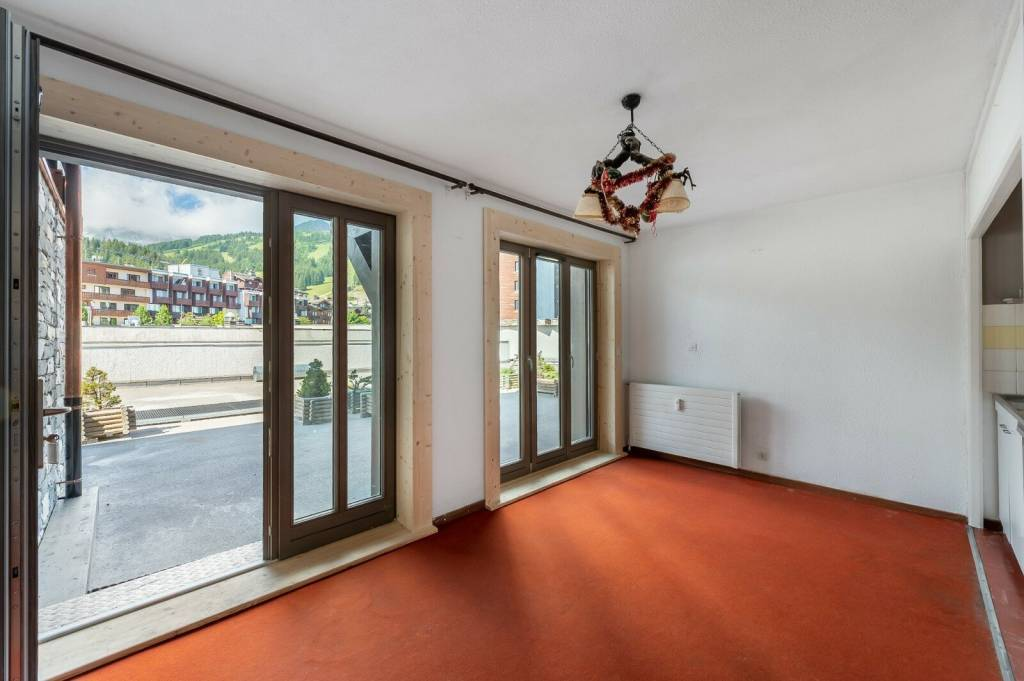 APARTMENT IN THE CENTER OF COURCHEVEL
