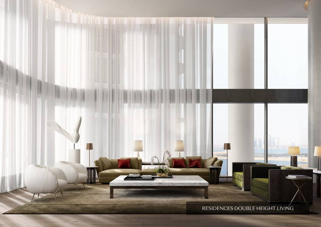 Most Luxurious Penthouse W/Private Pool | The Residence by Dorchester Collection
