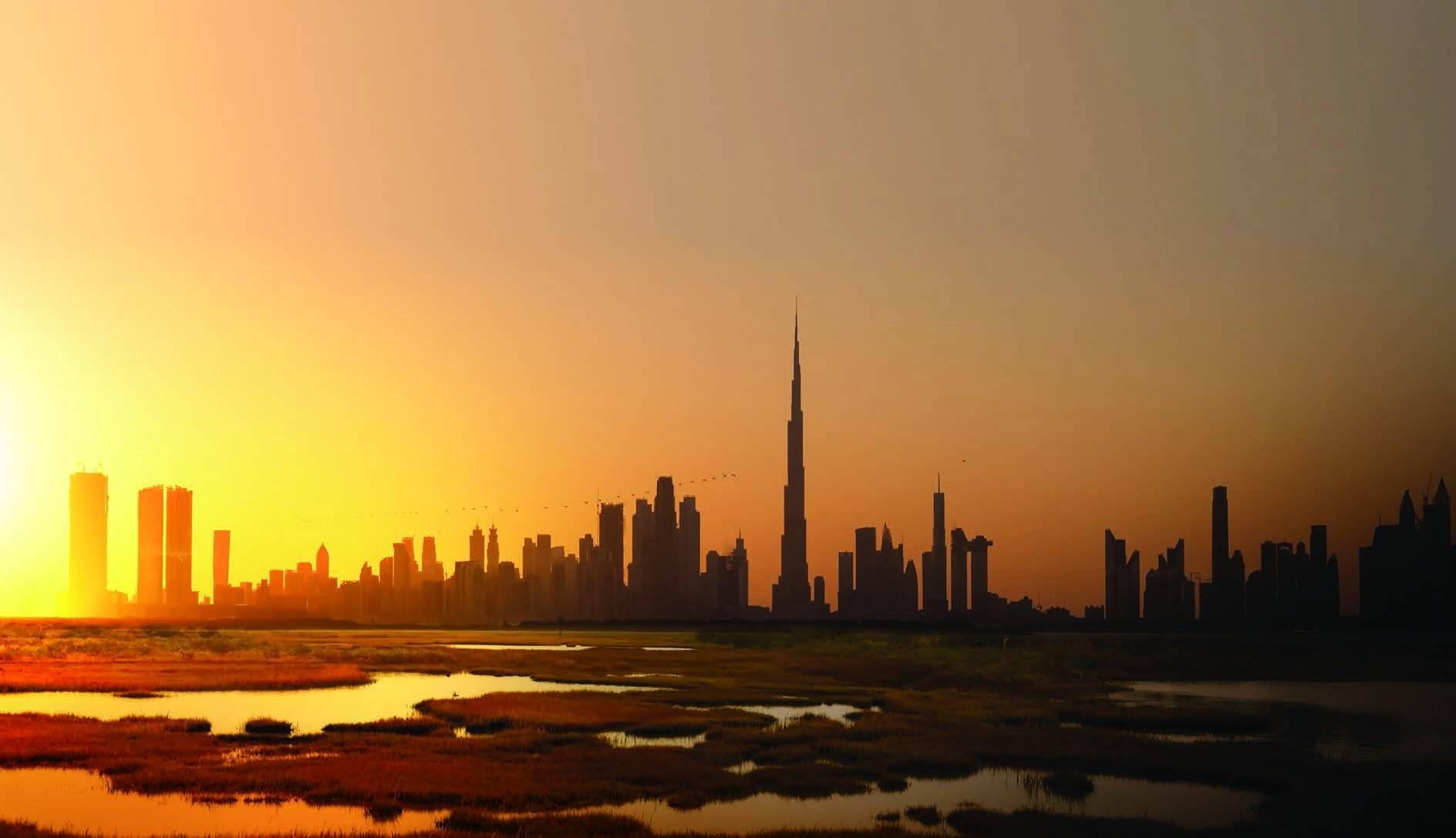 1 71 Meydan City