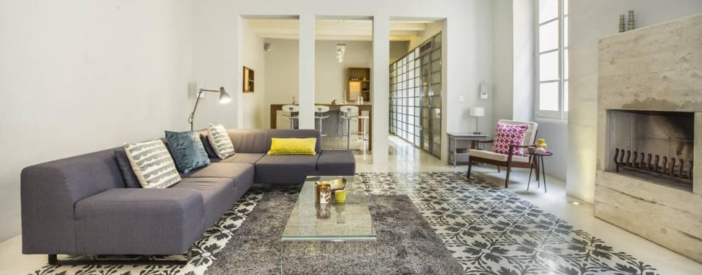 Valletta Furnished Apartment