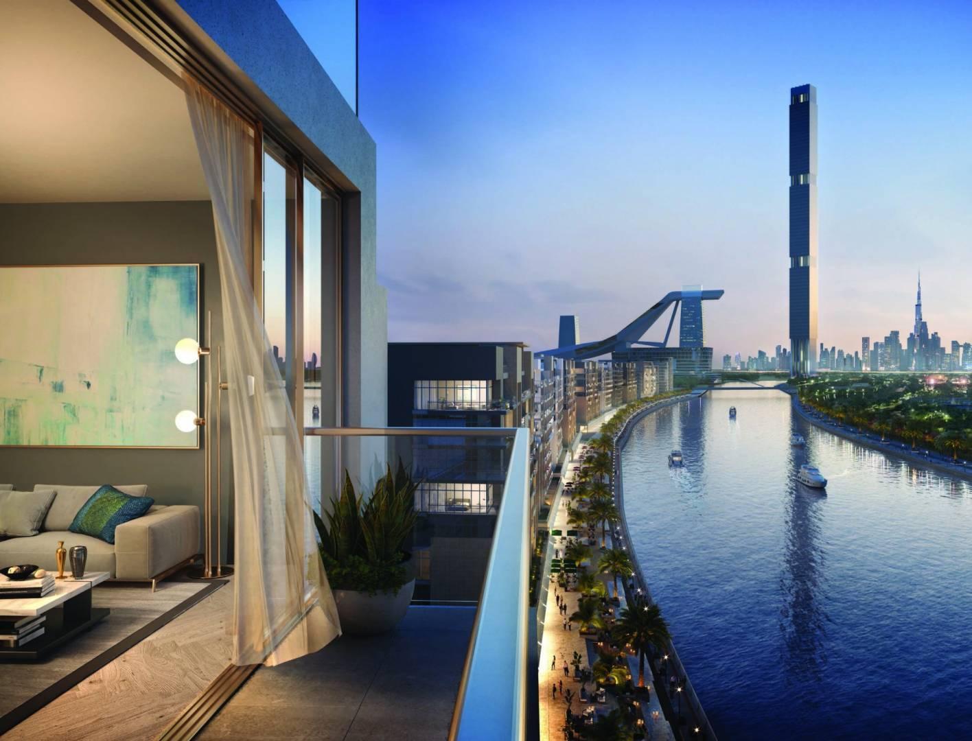 1 5 Meydan City