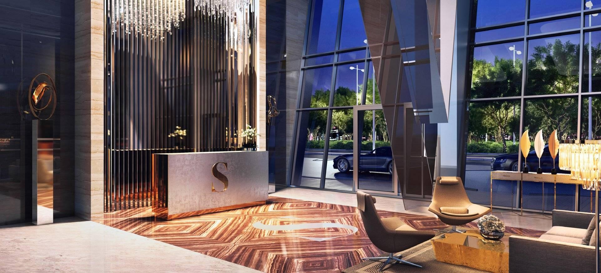 1 6 Downtown Dubai
