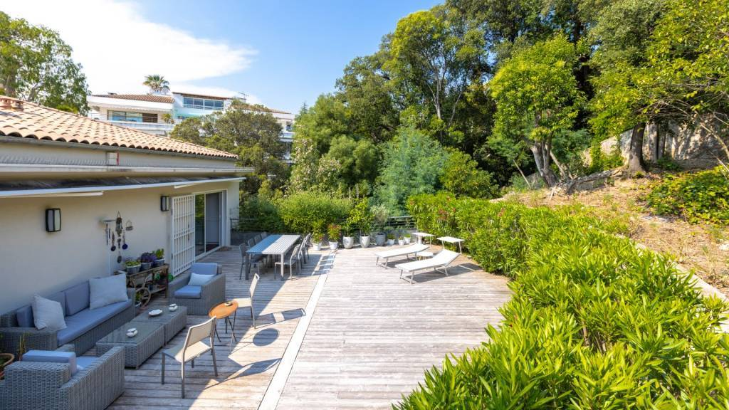 Basse Californie area - Nice penthouse out of sight