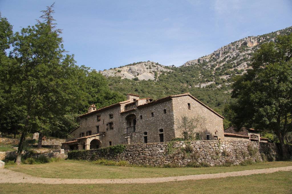 South of France - Domaine des Sources