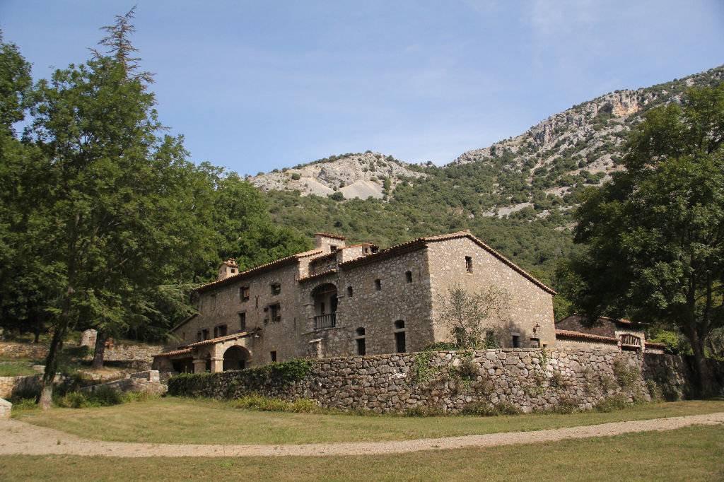 South of France - Domaine des Sources
