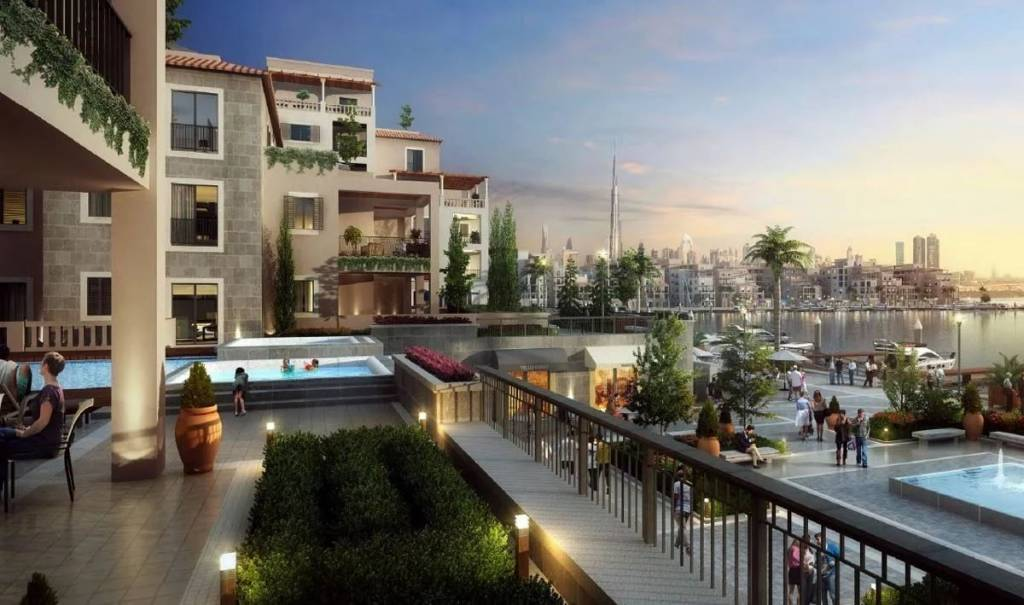 Charming Seaside Lifestyle With Panoramic Views | Elegant 2 Bed