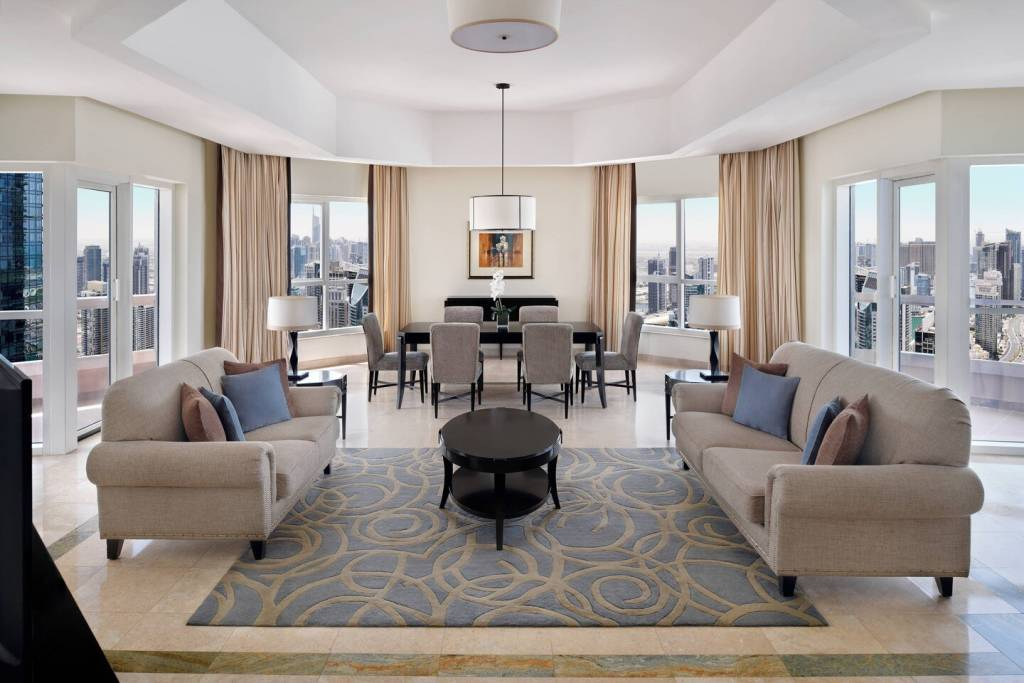 5 - STAR HOTEL LIVING | ALL BILLS INCLUDED